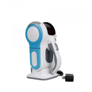 New Design Rechargeable Vacuum Cleaner
