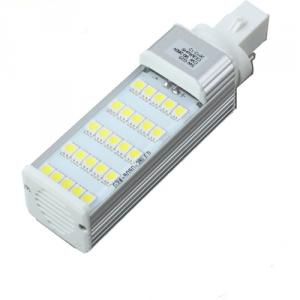 House Useful 5W PL LED Bulb G24 ROHS Lamp 2 Pins