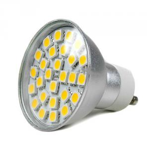 27Smd 5W Gu10 Led Lighting