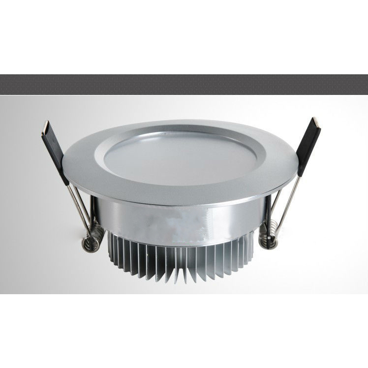 2014 New Arrival 5W LED Downlight 85-265V Dimmable LED Light