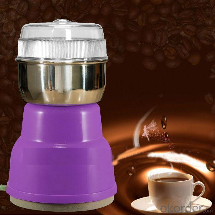 Dc-076 Electric Mini Coffee Grinder / Coffee Mill