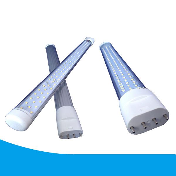 High Brightness 2G11 Led 4Pin Pl Lamp Bulb
