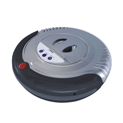 Intelligent Auto Robot Vacuum Cleaner