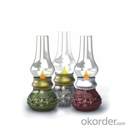 2014 Newest Product Vintage Led Blow Lamp