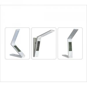 Multifunctional Touch Led Table Lamp With Date And Time Display