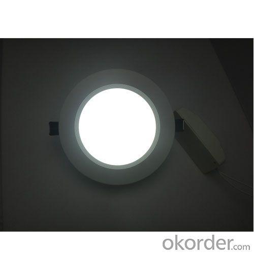 Super Brightness Samsung SMD5630 6 inch LED Downlight