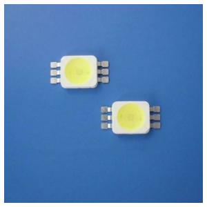 1W SMD LED Diodes High Quality Yellow Light 40-50lm