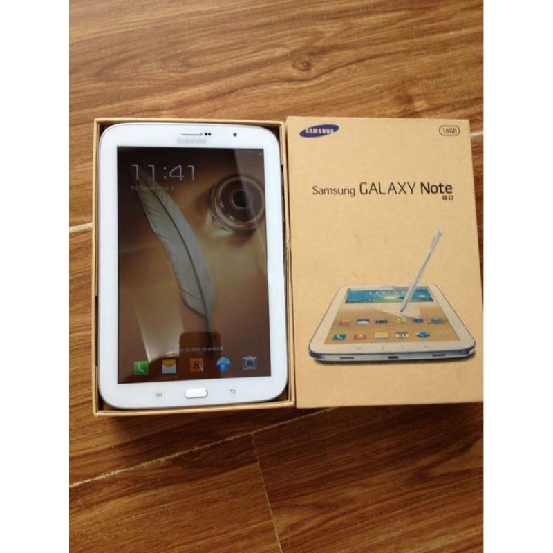 8Inch Quad-Core Tablet Pc With 3G Phone Call