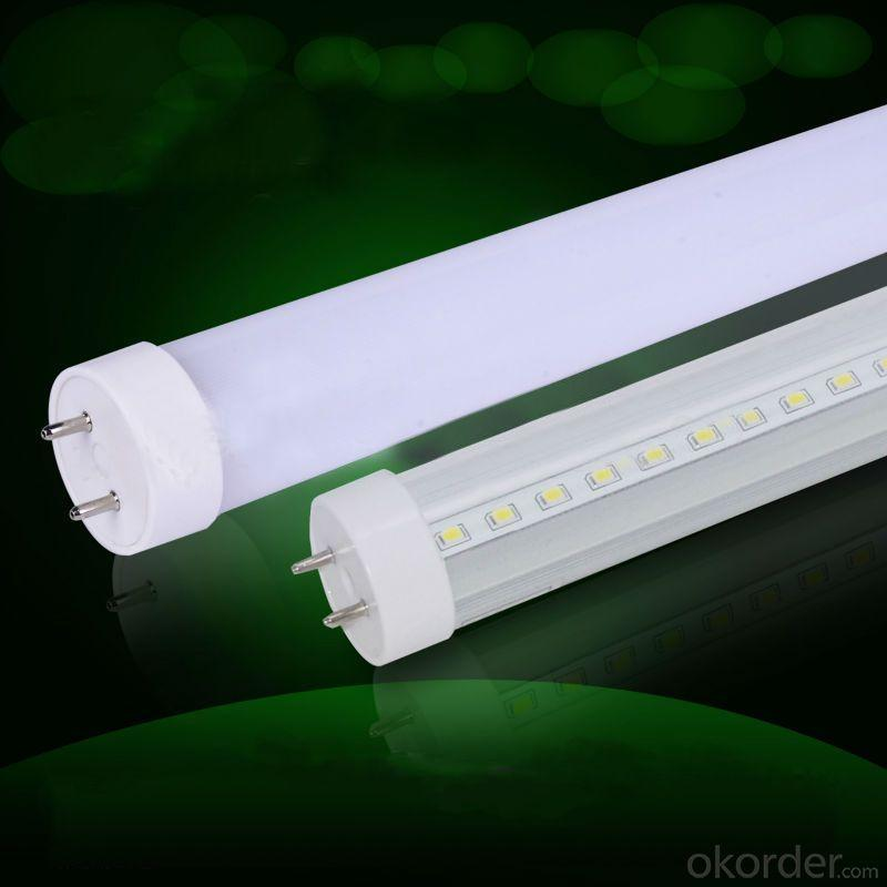 2Ft 4Ft 5Ft 6Ft 8Ft 90-277Vac Ce Rohs Ul Tuv Led Tube T8 With 3 Years Warranty