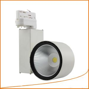Good Price Cri≫80 Gallery Cob Led Track Spot Light 20W
