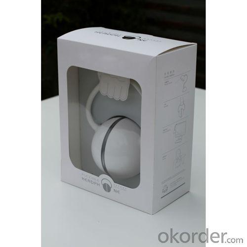 2014 Doulex Newest Design Flexible Headphone Desk Lamp
