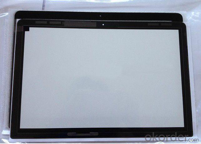 Good Quality New Original 13.3 Inch Glass For Pro Laptop In Cheaper Price