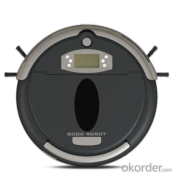 Robot Vacuum Cleaner Multi- modes for Cleaning