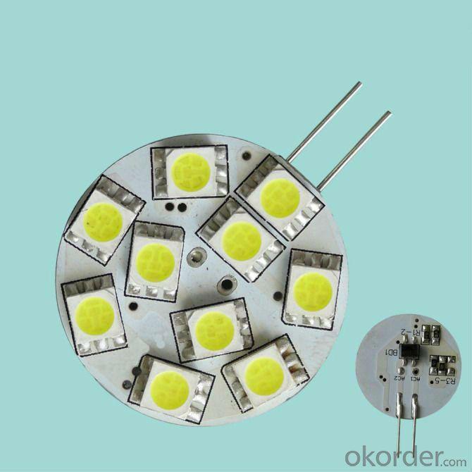 Newest Brand Lighting Good Quality G4 LED 220V Lamp Appover