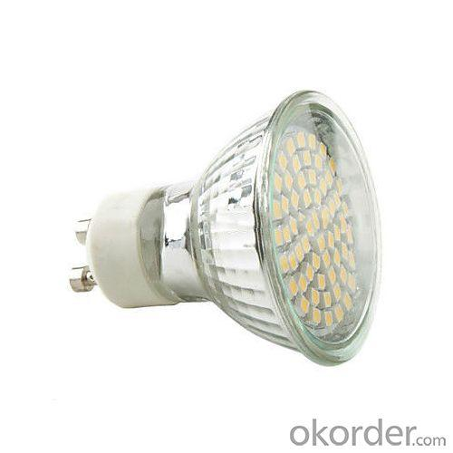 3528 Smd 60 Led Gu10 E27 Mr16