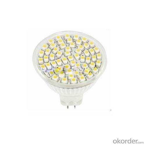 Mr16 3W LED Spotlight Lights