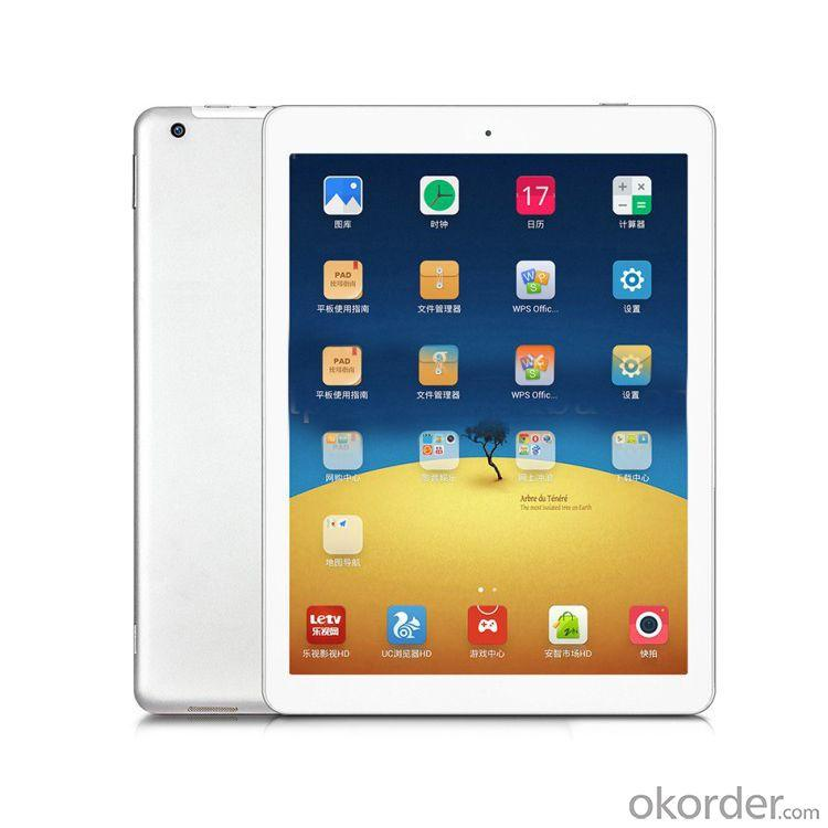 Onda V975M Quad Core Android 4.3 Tablets Amlogic M802 2.0Ghz 2Gb Ram 16Gb/32Gb Ips Retina Screen Hdmi
