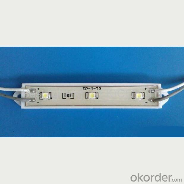 High Quality Non to Waterproof 3528 SMD LED Module