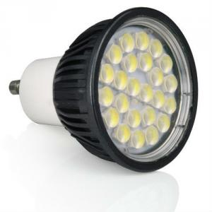 Mr16 Gu10 4W 5W Smd Led Spot Light