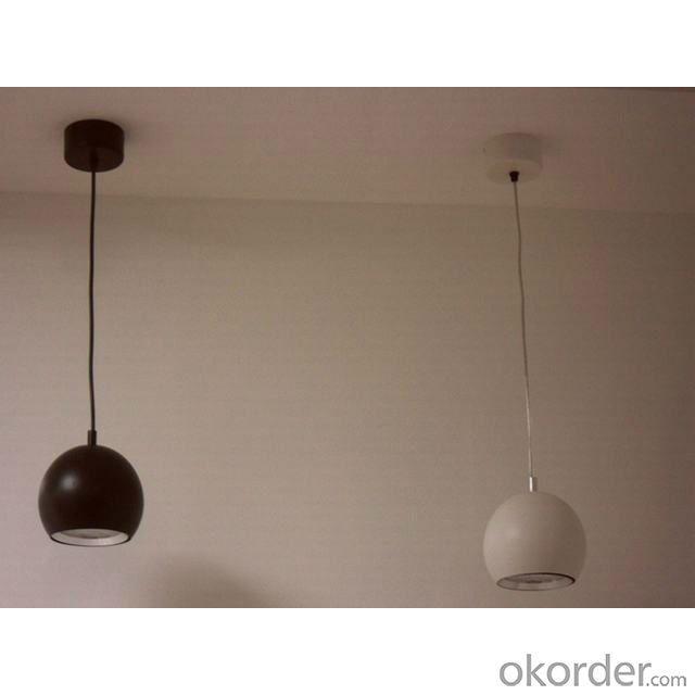 9W Led Pendant Light