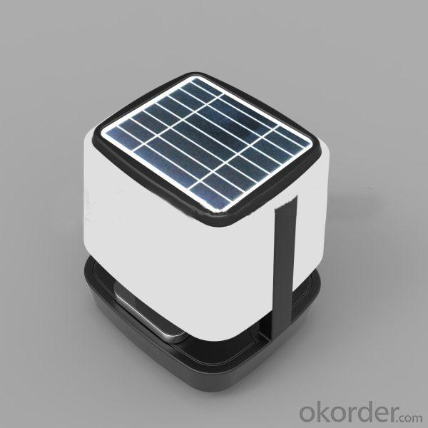 Solar Powered Portable Rechargeable Waterproof Wireless Speaker