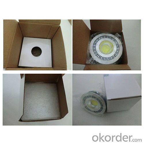 Hot Sale Epistar Super Bright Dimmable Led Par38 Light 18W E27 China Manufacturer