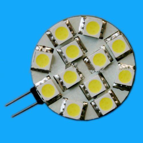 2.5W G4 SMD LED