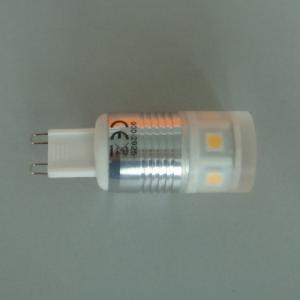 Hot High Quality 2W Gu10 LED Spotlight 5 SMD5050 CE ROHS