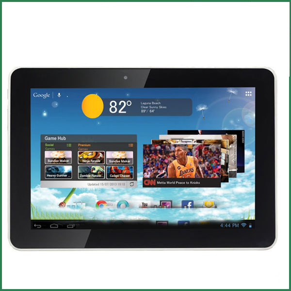 Tablet Pc 10 Inch Quad Core Android Tablet