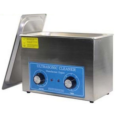 Vgt-1740Qt 4L /120W Digital Heated Ultrasonic Cleaner / Ultrasonic Cleaner Machine/Ultrasonics