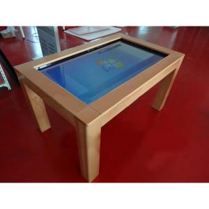 Interative Multi Touch Screen Table Tb550W