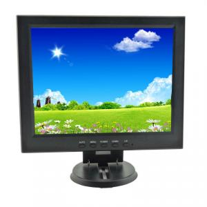 Small Size 12&Quot; LCD Monitor Hdmi