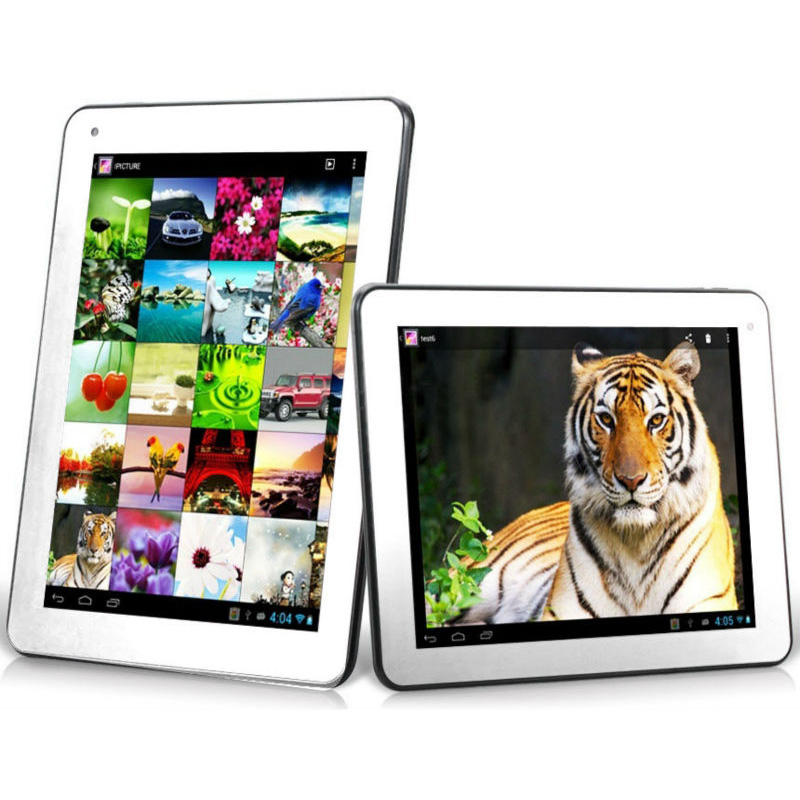 7.85-Inch Pc Tablet, Android Tablet With Auo Original Ipad Mini Ips Screen Wholesale