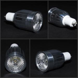 Factory Wholesale Dimmalbe 3W To 9W Mr16 Gu10 Cob Led Spotlight