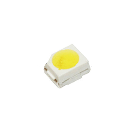 White Top LED Plcc 2 LED 3528 LED