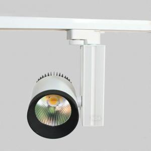 High Power 30W Sharp Cob Led Track Lights