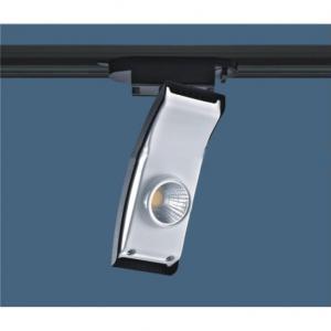 New ! Cob 20W 3000K/6000K,Ac100-240V Led Track Light Led Lights For Clothes Shops