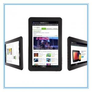 10.1Inch Android Tablet, Allwinner A23 Dual Core Android 4.2 Dual Camera Android Tablet High Quality