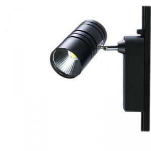 Modern Track Lighting 20W Cob Led Track Light, 30W Cob Dimmable Led Track Light