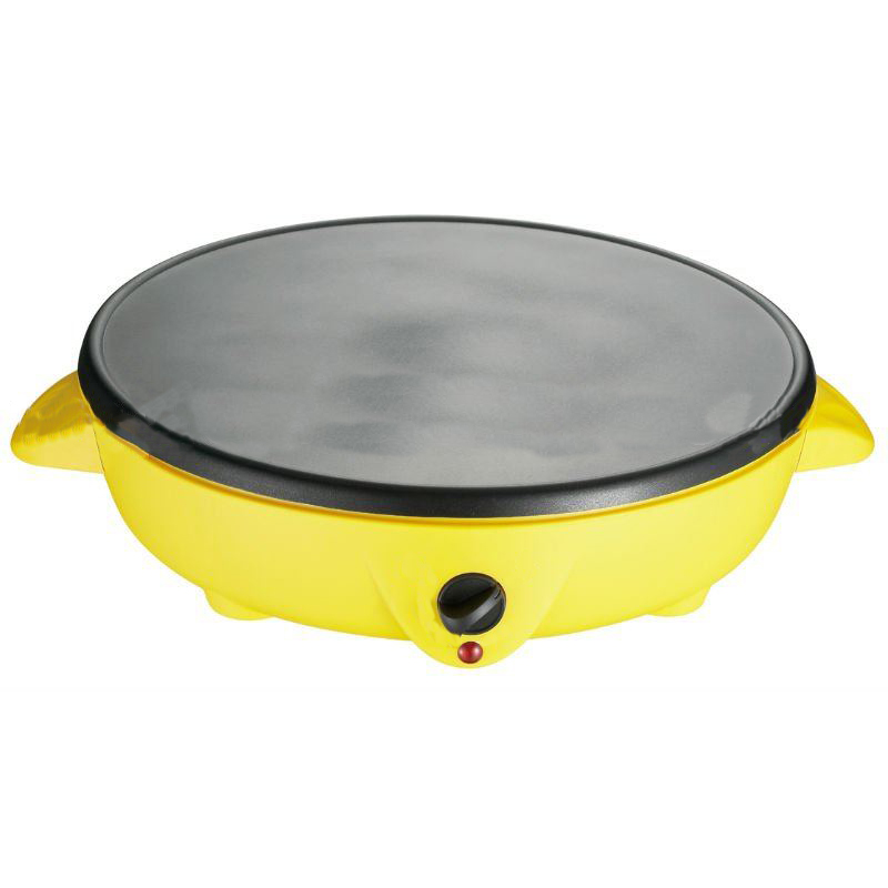 Crepe Maker with Non-stick Coating