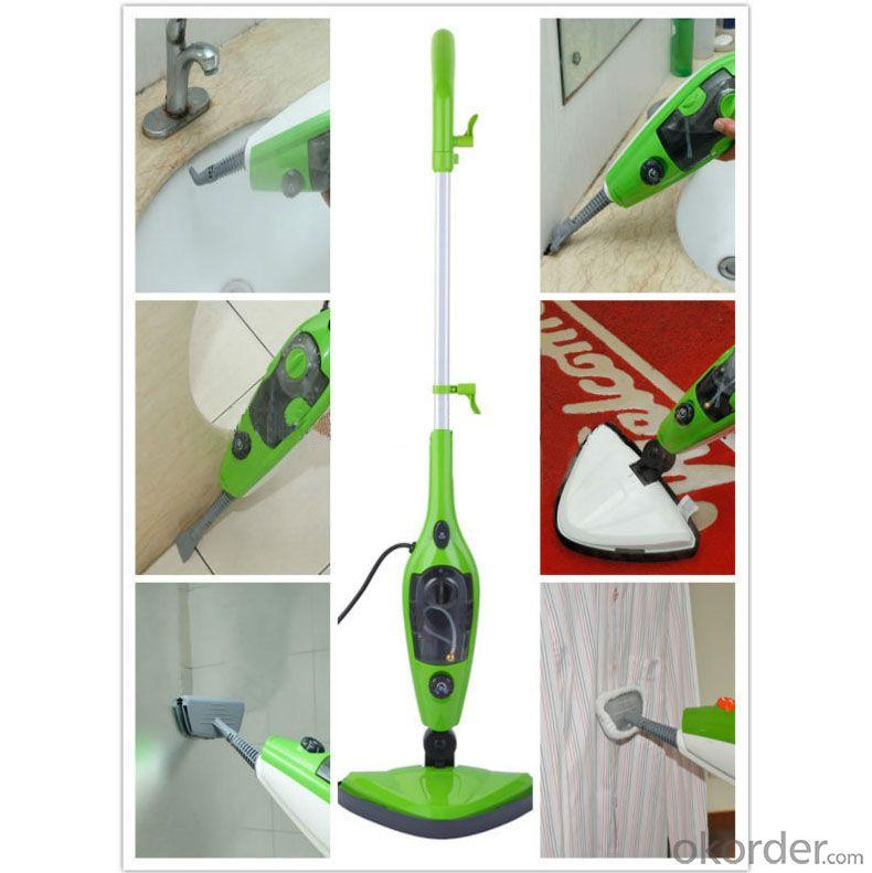 5 In 1 Steam Mop With Gs/Ce/Rohs