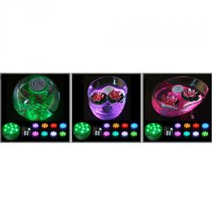 Supply Wireless Led Lights Best Submersible Led Wedding Lights