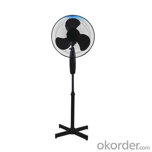 Electric Stand Fan 16 Inch Manufacturer