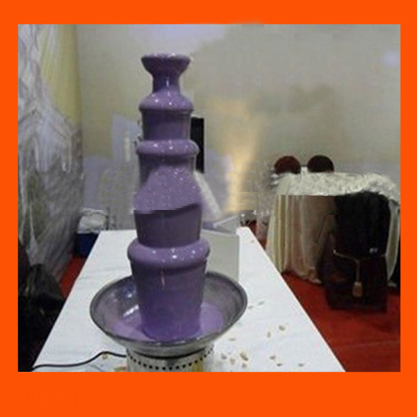 Classical Style Hot Selling Commercial Chocolate Fountain