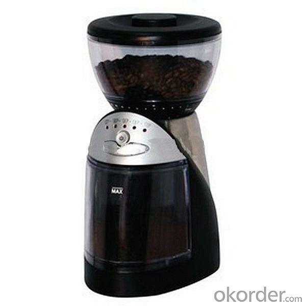 Home-Used Electric Motor-Driven Coffee Grinder