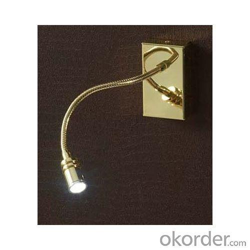 2014 Hot Sale! Led Reading Lamp