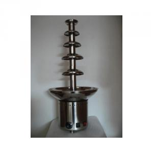 New Type Led Chocolate Fountain Base For Party Use