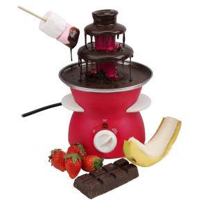 New Style Fahsion Design Electric Chocolate Fountain