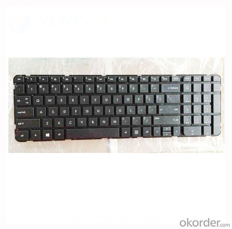 G6-2000 Laptop Keyboards US Black&Amp; Original F-Link 2B-04801Q121
