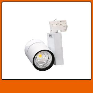 High Lumen Commercial Citizen Cob Led Track Light